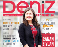 Interview in Deniz Dergisi – Past Present Future